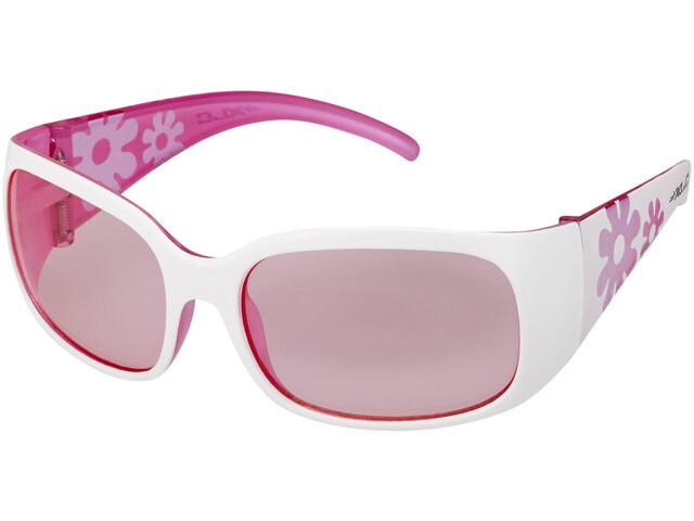 XLC Maui Okulary przeciwsłoneczne Dzieci, white